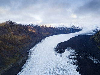 Iceland, Vatnajoekull National Park, Jokulsarlon - DAMF00001