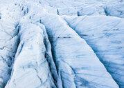Iceland, Vatnajoekull National Park, Jokulsarlon, glacier ice - DAMF00007