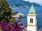 Italy, Campania, Amalfi Coast, Sorrento Peninsula, Amalfi, Parrocchia Santa Maria Assunta Church - AMF06366