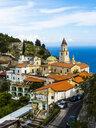 Italy, Campania, Amalfi Coast, Sorrento Peninsula, Pogerola - AMF06375
