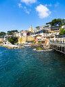 Italy, Campania, Amalfi Coast, Sorrento Peninsula, Amalfi - AMF06384