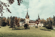 A historic building in Romania - INGF10318
