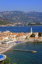 Montenegro, Adriatic Coast, Budva - SIE08193