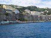 Italy, Campania, Capri, Marina Grande - AMF06408