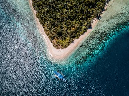 Cagdanao Island, Palawan, Philippines - DAWF00759