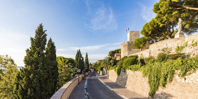 France, Provence-Alpes-Cote d'Azur, Cannes, - WDF04921