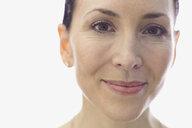 Close-up portrait of confident woman - HEROF00307