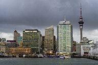 New Zealand, Auckland, - RUNF00463