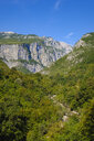 Montenegro, near Kolasin, Mrtvica Canyon, Mrtvica river - SIEF08244