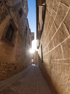 Spain, Extremadura, Caceres - LAF02216
