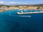 Spain, Balearic Islands, Mallorca, El Toro, Port Adriano - AMF06548