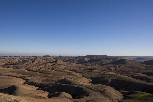 Morocco, Agafay desert - LMJF00074