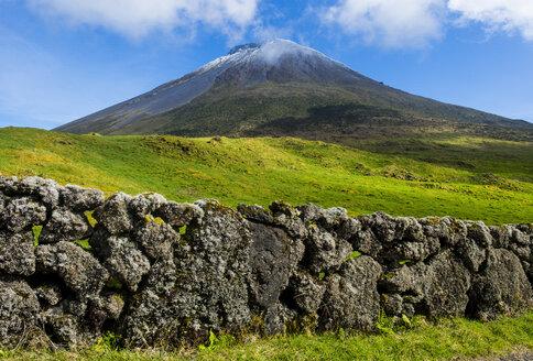 Portugal, Azores, Island of Pico, Ponta do Pico - RUNF00634