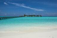 Maledives, Ari Atoll, Nalaguraidhoo, Sun Island Resort - RUNF00719