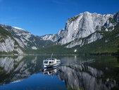Austria, Salzkammergut, Ausseerland, Altaussee - WWF04616