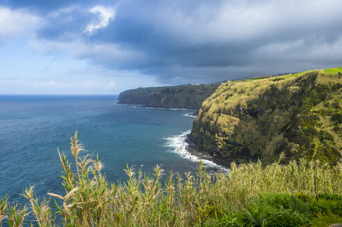 Portugal, Azores, Sao Miguel, North Coast - RUNF00803