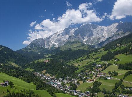 Austria, Salzburg State, Muehlbach am Hochkoenig - WWF04665