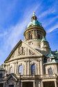 Germany, Mannheim, Oststadt, Christ Church - WDF05008