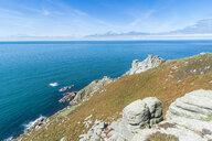 United Kingdom, England, Devon, Island of Lundy, Bristol channel - RUNF00825