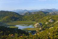 Montenegro, Lake Skadar, village Karuc - SIEF08311