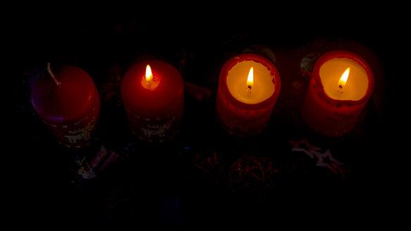 Third Sunday of Advent - MHF00493