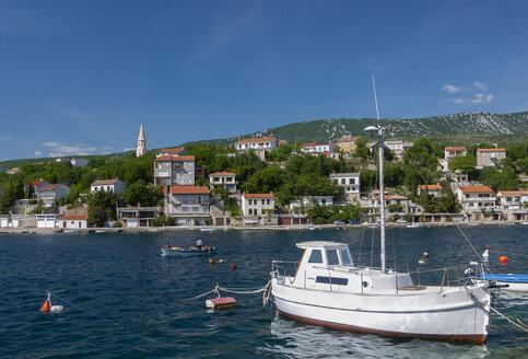 Croatia, Kvarner Gulf, Jadranovo - WWF04791