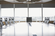 Empty conference room - HEROF04167