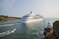 Cruise ship in Helsinki, Finland - FOLF09858
