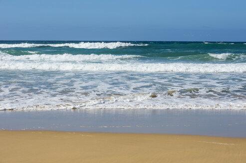 Spain, Canary Islands, Fuerteventura, Cofete beach - RUNF00848