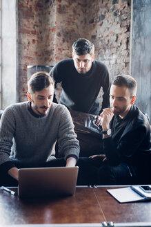 Designers at work in studio - CUF47239