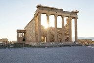 Greece, Athens, Acropolis, Erechtheion - MAMF00348