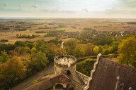 Bamberger altstadt, UNESCO Weltkulturerbe - TAM01129