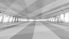 Futuristic room, 3D Rendering - SPCF00332