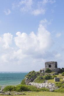 Mexico, Yucatán, Quintana Roo, Tulum, Maya-Ruinen / Mayaruinen - MMAF00784