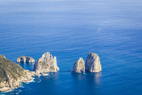 Italy, Campania, Capri - FLMF00101