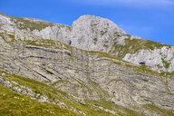 Montenegro, Durmitor National Park, Durmitor massif, mountain Uvita Greda - SIEF08368