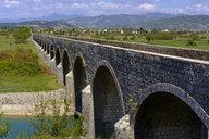 Montenegro, Niksic, Tsar's bridge Carev most - SIEF08386