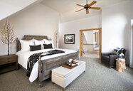 Home showcase interior bedroom - HEROF10200