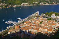 Montenegro, Bay of Kotor, Kotor, old town - SIEF08414