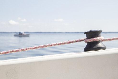 Rope and rope windlass - MAMF00403