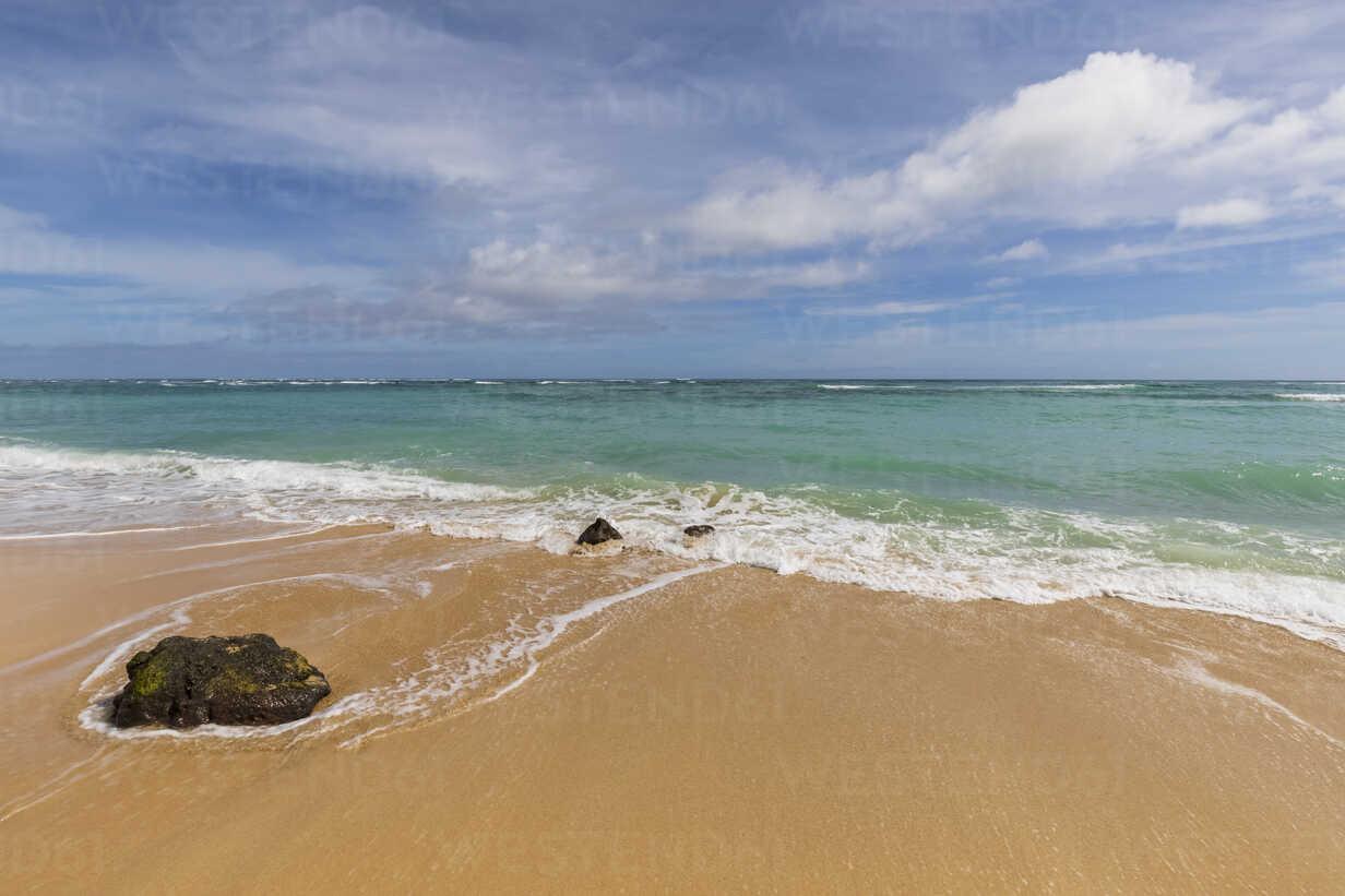 USA, Hawaii, Oahu, Ka'O'lo Point, beach - FOF10355 - Fotofeeling/Westend61