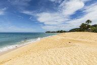 USA, Hawaii, Oahu, Laniakea Beach - FOF10358