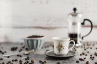 Cup of espresso - AFVF02358