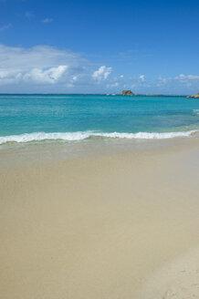 Caribbean, Antilles, Sint Maarten, Friar's Bay, Oversea France - RUNF01240