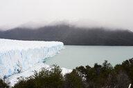 Argentina, Patagonia, Landscape of broken glacier in Perito Moreno Glacier - IGGF00781