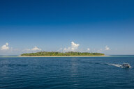Fiji, Mamanuca Islands, Bounty Island - RUNF01335