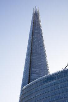 UK, London, The Shard - WIF03829
