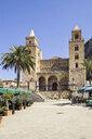 Sicily, Cefalu, Cefalu Cathedral - MAMF00464