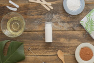 Natural cosmetics, do-it-yourself - SKCF00567