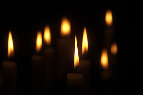 Candle light - JTF01195